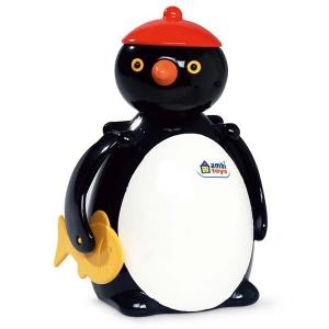 Peter Pinguin