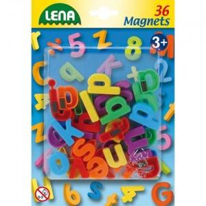 magnetische letters