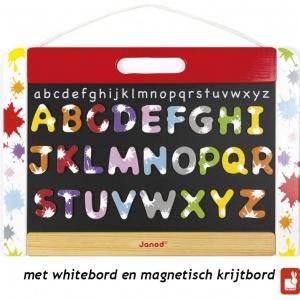 wandschoolbord