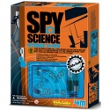 spy science intruders