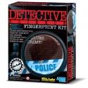 Detective fingerprints