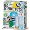 Eco bouwset