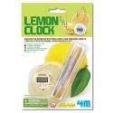 Lemon clock