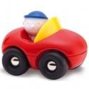 Baby pocket car