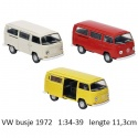 VW bus 1972