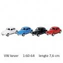 VW kever mini