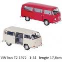 VW bus T2   1972