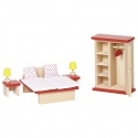 houten meubelset