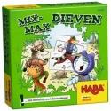 Mix Max diven