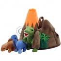 Dinosaurus rots