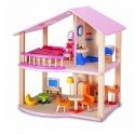 mijn eerste poppenhuis