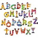 decoratieve letters