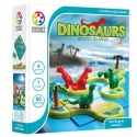 Dinosaurus Mystic islands