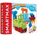 Smartmax safaritrein