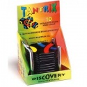 Tantrix Discovery<br />in chromen standaard