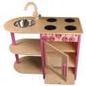 keukenblok voor kleuters